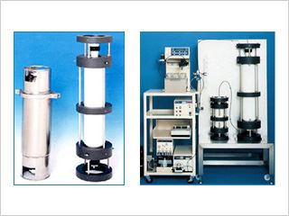 KILOPACK COLUMNS (Large Scale Purification for organic compound research & process)