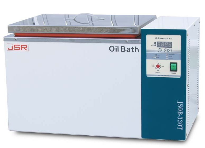 OIL BATH - JSR - JSOB SERIES