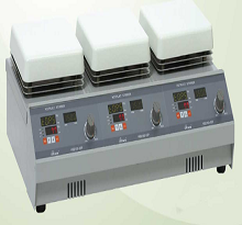DIGITAL MULTI HOT&STIRRERS - MTOPS
